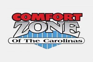 Comfort Zone of the Carolinas HVAC Repair Company Logo