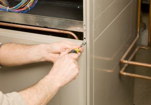 common furnace repairs