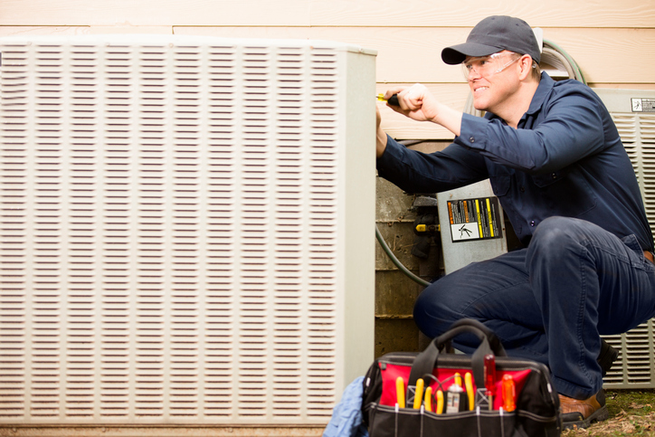 heating service contract agreements