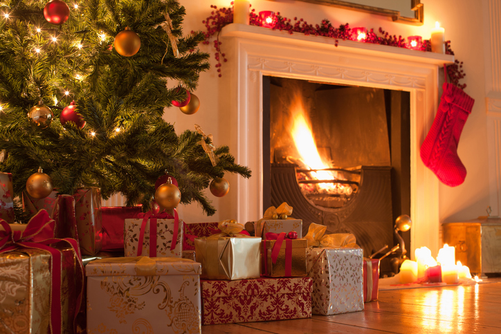 holiday heating safety tips