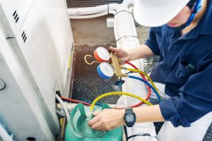hvac service what to expect