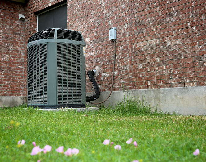 springtime hvac maintenance tips